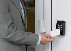 Secure-Net Access Control