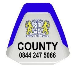 County Security Systems Southern England Contact Us