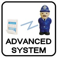 Holman Security Systems Wootton Advanced Alarm