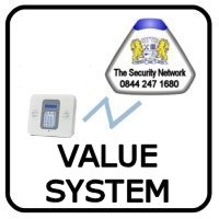 London Security Systems Greater London Value Alarm