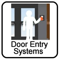 Cold-Harbour, NG31 served by Securitech Security Systems for Door Entry Security Systems
