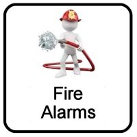 Cold-Harbour, NG31 served by Securitech Security Systems for Fire Alarms Systems