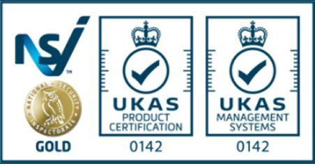 London Security Systems Greater London NSI Certified